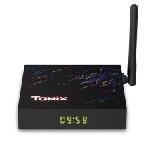 Box TV Android TANIX 4GO 64GO