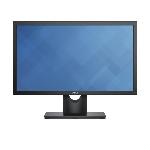 "DELL E Series E2216HV LED display 55,9 cm (22"") 1920 x 1080 pixels Full HD LCD Noir"