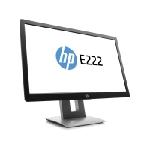 "Ecran HP EliteDisplay E222 22"" Full HD"