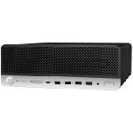 Pc De Bureau HP ProDesk 600 G3 SFF I5 7é Gén 4Go 500Go (1HK32EA)