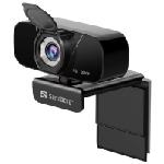 Webcam Sandberg Chat 1080P USB (134-15)