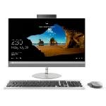 Pc de bureau Lenovo IdeaCentre AIO 520-22IKU Tactile - i3 - 4Go - Silver (f0d5003hal)