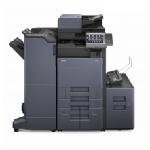 Photocopieur 3en1 Laser Couleur A3 Kyocera TASKALFA 5053ci + platen cover