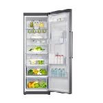 Samsung RR35H6610SS réfrigérateur Autoportante 348 L Acier inoxydable