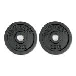 HAMMER 4652 disque de poids 2 pièce(s) Standard