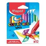 Maped M861011 crayon 12 pièce(s)