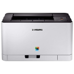 Imprimante Laser Couleur Monochrome Samsung Xpress SL-C430 (SS229H)