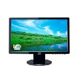 """ASUS VE198S écran plat de PC 48,3 cm (19"""") 1440 x 900 pixels Noir"""