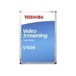 "Disque Dur Interne TOSHIBA V300 2To 3.5"" Pour VidéoSurveillance"