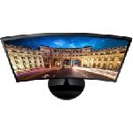 """Ecran SAMSUNG 27"""" Curved LED Full HD - Noir (LC27F390FHMXZN)"""
