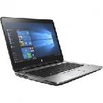 Pc portable HP Probook 640 G3 i5 7è Gén 4Go 128Go SSD (Z2W28EA)