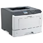 Imprimante Laser Monochrome Lexmark/ Réseau / Recto-Verso