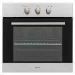 Four encastrable Focus 6 programmes 56L (F.525X) - Inox