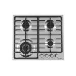 Plaque de cuisson Gaz encastrable Nardi - 4 Feux (vg43avx)