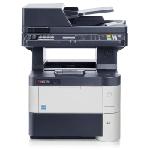 Imprimante Multifonction 3en1 A4 monochrome Kyocera Ecosys