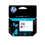 HP 711 cartouche d'encre Original Magenta