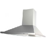 Hotte aspirante pyramidale Nexus 90cm (NEX90PYX) - Inox
