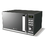 Micro Onde SABA 900 Watt - 30L- Noir (P90N30EL-ZW)