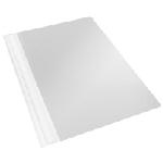 Esselte Report File White protège documents Polypropylène (PP) Blanc