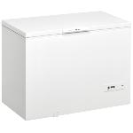 Ignis CO310EG congélateur Autoportante Coffre 311 L Blanc