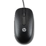 HP Souris à molette optique USB