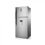 SAMSUNG réfrigérateur 583 Litres NoFrost (RT81K7110SLS) - Silver