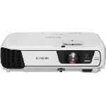 Epson EB-W31 vidéo-projecteur Projecteur de bureau 3200 ANSI lumens 3LCD WXGA (1280x800) Blanc