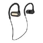 Écouteurs sans fil Bluetooth Sport koniycoi SK1 - Noir & Gold
