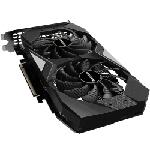 Gigabyte GV-N166SOC-6GD carte graphique NVIDIA GeForce GTX 1660 SUPER 6 Go GDDR6