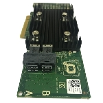 DELL PERC HBA330 contrôleur RAID PCI Express x8 3.0 12 Gbit/s