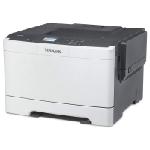 Imprimante Laser Couleur Lexmark Réseau Recto-Verso (cs417dn)