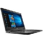 Pc Portable Dell Latitude 5590 / i7 8è Gén / 8 Go (5590i71tb)