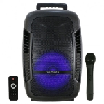 Haut Parleur Mobile TRAXDATA TRX-14 Bluetooth - Noir
