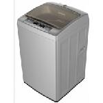 Machine à Laver  MontBlanc 7Kg (WMTOP7X) - Silver