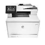 HP Color LaserJet Pro M477fnw Laser A4 600 x 600 DPI 27 ppm Wifi