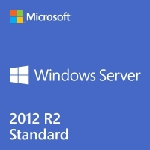 Microsoft Windows Server 2012 Standard R2 OEM 64 bits (français)