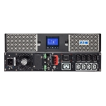 Eaton 9PX2200IRT2U alimentation d'énergie non interruptible Double-conversion (en ligne) 2200 VA 2200 W 10 sortie(s) CA