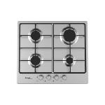 Plaque de cuisson Gaz encastrable Nardi -4 Feux (vh40avx)