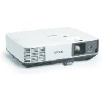 Epson EB-2055 vidéo-projecteur Projecteur de bureau 5000 ANSI lumens 3LCD XGA (1024x768) Noir, Blanc