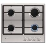 Plaque de cuisson encastrable Simfer 4 Feux - 60cm - Inox