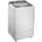 Machine à laver Semi-Automatique Unionaire 7.5 Kg / Blanc