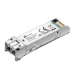 TP-LINK TL-SM311LS module émetteur-récepteur de réseau Fibre optique 1250 Mbit/s mini-GBIC/SFP 1310 nm