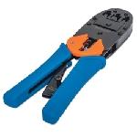 Intellinet 211048 Pince à sertir Noir, Bleu, Orange