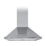 Hotte Pyramidale FOCUS F604X 60cm - Inox