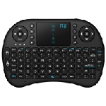 Mini Clavier Bluetooth Android avec Touchpad