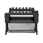 HP Designjet Imprimante T930 36 pouces imprimante grand format A jet d'encre thermique Couleur 2400 x 1200 DPI Ethernet/LAN