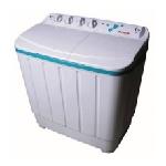 Machine à laver Semi Automatique Fresh 10Kg Blanc FWM10000