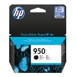 HP 950 cartouche d'encre 1 pièce(s) Original Rendement standard Noir