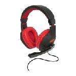 Casque gaming Konix headset drakkar
