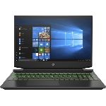 "HP Pavilion Gaming 15-ec0004nk DDR4-SDRAM Ordinateur portable 39,6 cm (15.6"") 1920 x 1080 pixels AMD Ryzen 5 8 Go 512 Go SSD NVIDIA® GeForce® GTX 1050 Wi-Fi 5 (802.11ac) Windows 10 Home Noir"